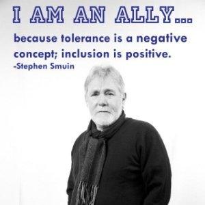 Stephen Smuin
